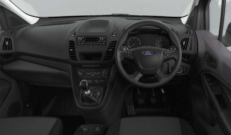New Ford Connect full