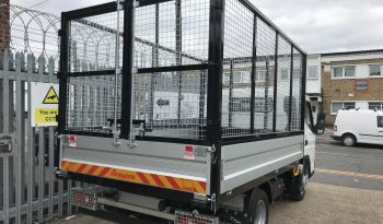 NEW FUSO CAGED TIPPER full