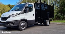 Iveco Daily Arb Tipper