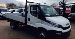 Iveco Daily 3C14 Tipper