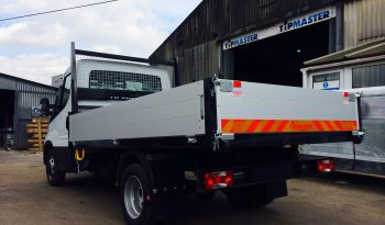Iveco Daily 3C14 Tipper full