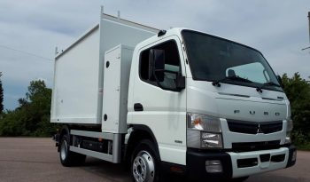 Fuso Canter 7C15 Waste Removal Tipper full