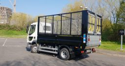 Daf LF 7.5 ton Caged Tipper