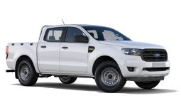 FORD RANGER XL REGULAR CAB PICKUP