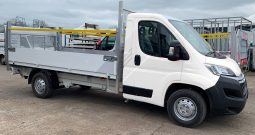 Citroen Relay L2 Dropside