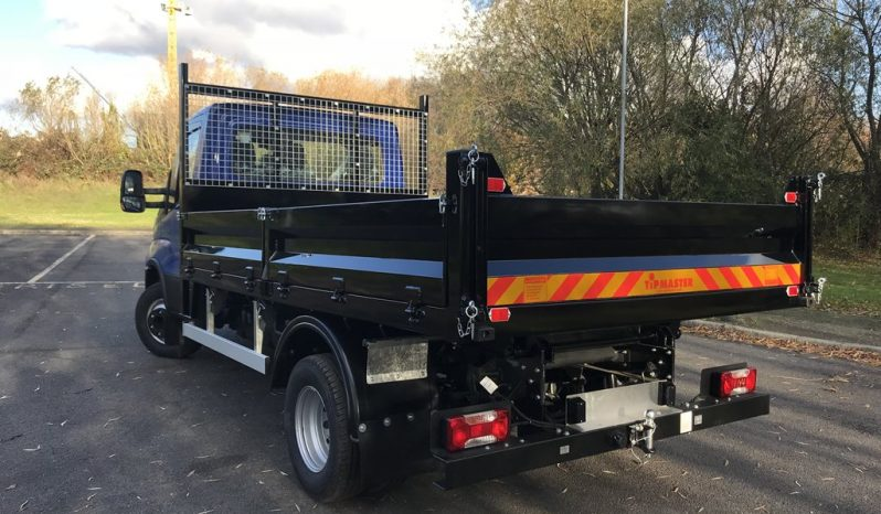 Iveco Daily Tipper full