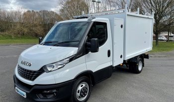 Iveco Daily Arb Tipper full